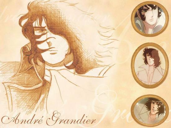 André Grandier