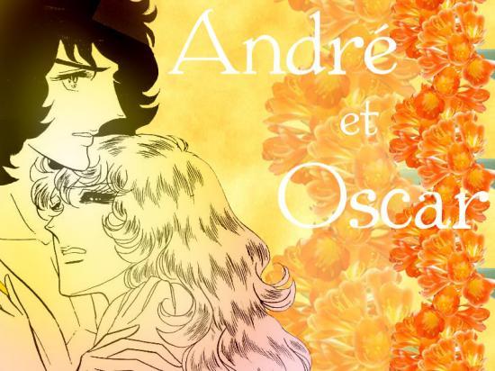 Oscar & André
