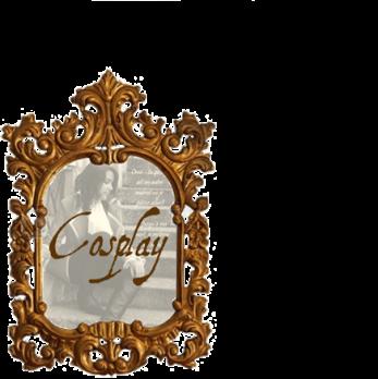 Cosplay 1