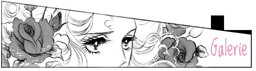 Menu manga galerie